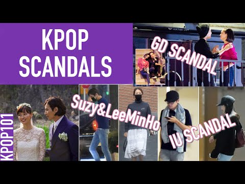 KPOP Scandals | Kasper(캐스퍼) | Kpop101 | Wishtrend from YouTube · Duration:  8 minutes 5 seconds
