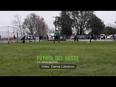 Los Once (Colonia Seré) 1 - 3 Huracán F.C. (Carlos Tejedor)