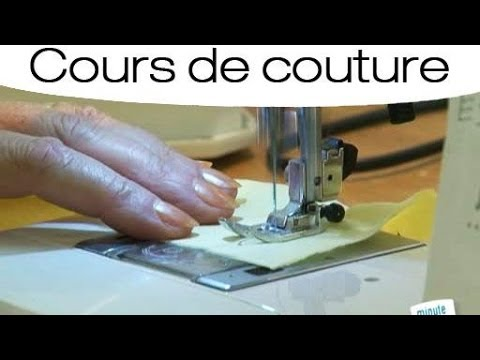 Coudre à la machine : faire des smocks