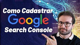 Como cadastrar Seu Site no Google Search Console em 2021 #SEO #Google #Seomartin