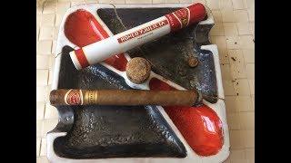 Обзор винтажной кубинской сигары Romeo y Julieta Churchills