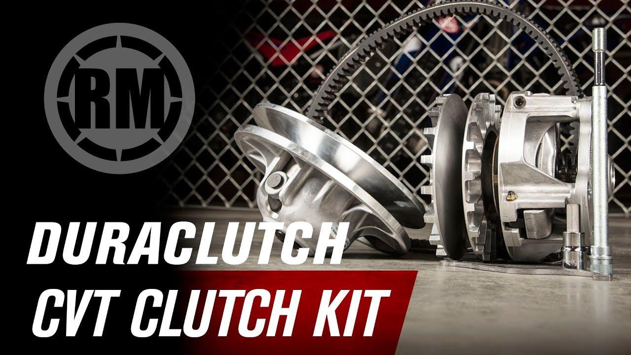 Duraclutch UTV Clutch Kit