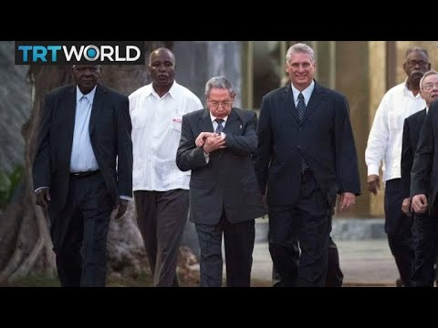 Cuba Post-Castro: Voters to choose new parliament on Sunday