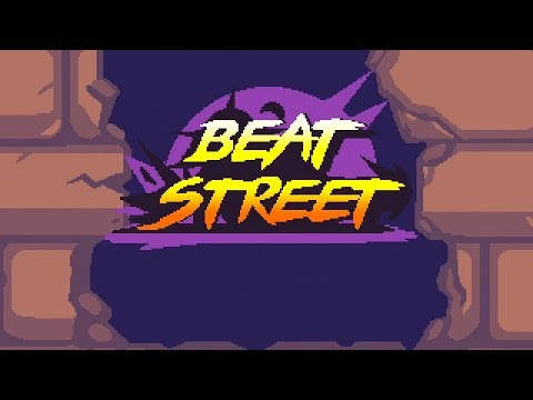 Official Beat Street (by Lucky Kat Studios) Launch Trailer (iOS / Android)