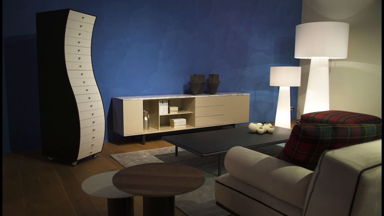 Colombo Divani A Meda new products | designbest