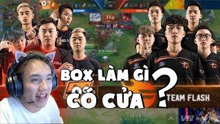 Bé Chanh phân tích lý do BOX GAMING thua SẤP MẶT TEAM FLASH