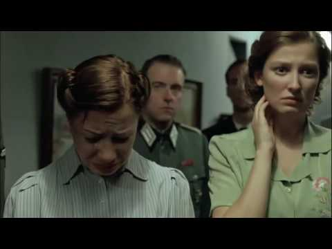Hitler reacts to India's 104 satellite launch world record (ISRO)
