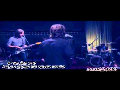 Band Of Horses Detlef Schrempf lyrics