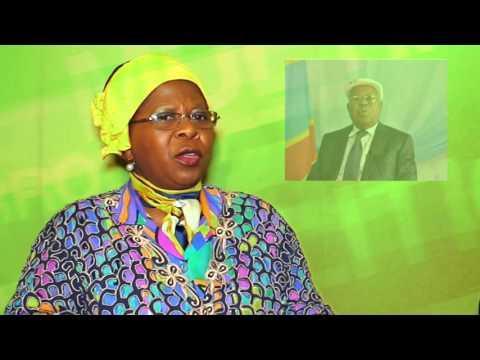 RDC: Révélations sur Tshisekedi !!! Justine Kasa-Vubu répond à ses détracteurs et appel à l