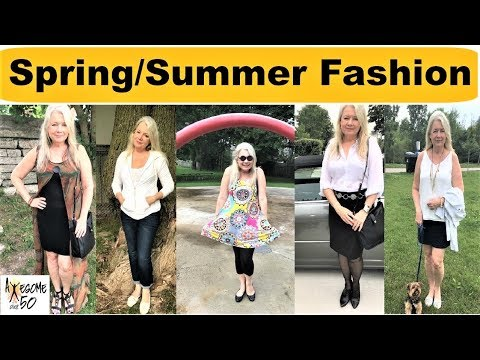 My Fav Fashion Outfits, Spring, Summer, Fall