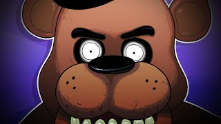 YO MAMA SO FAT! Five Nights at Freddy