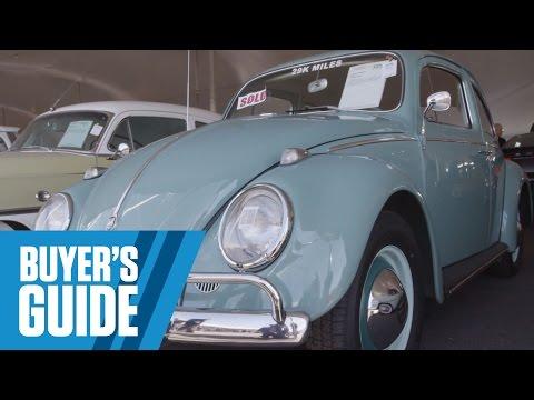 Volkswagen Beetle | Buyer's Guide
