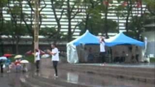 VIVA90aichi  Girl Scouts of Japan