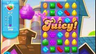 обзор игры Candy Crush Soda Saga