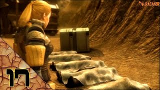 Red Faction Guerrilla [PC] story mission 17 (Hammer of the Gods)