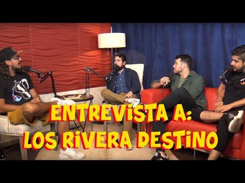 Los Rivera Destino: Ganadores Del Mejor Video Musical 2020 (feat. Bad Bunny)