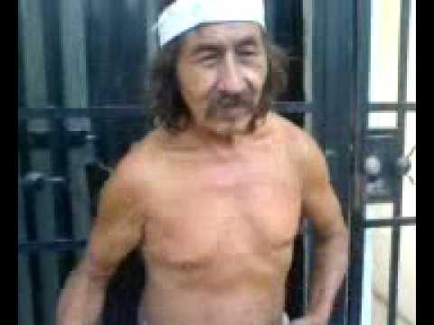 Rambo 2 Chiapaneco.