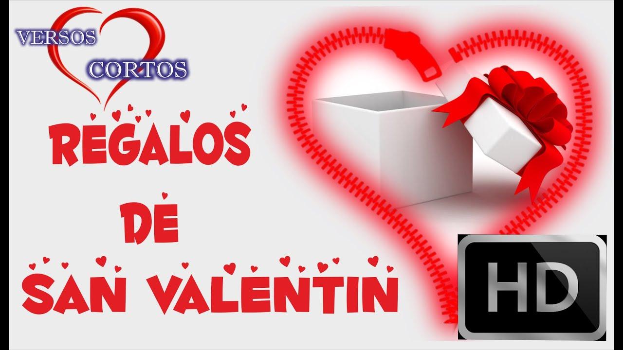 Regalos Para San Valentin Frases Del Día De San Valentín