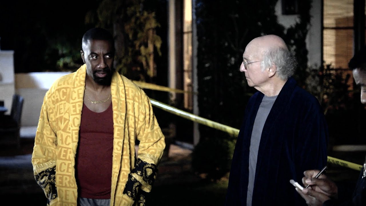 Download Curb Your Enthusiasm: Larry Needs a Fence