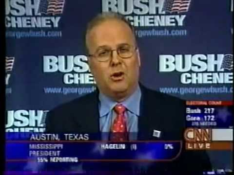 2000 Presidential Election Bush vs. Gore Part 14