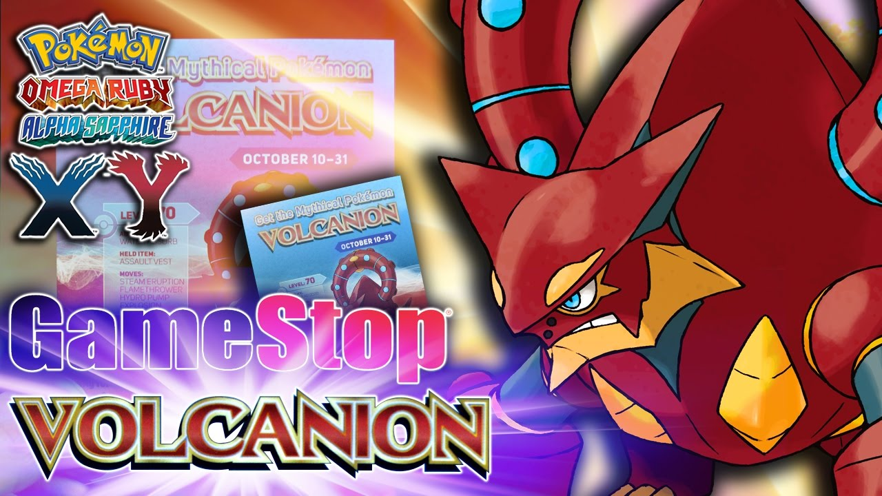 gamestop pokemon giveaway may
