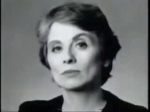 Camille Paglia 1992 Interview