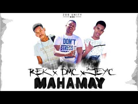 DMC X REK X JEY'C____MAHAMAY NY TANAGNA[MUSIC TRAP GASY]NOUVEAUTE 2017