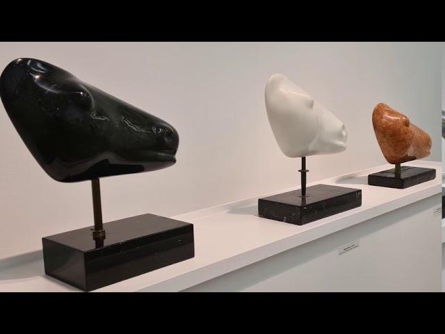 Maria Papa Rostkowska : sculptrice au cœur de la Nouvelle École de Paris