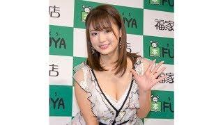 AKB48の第一期生として2005年にデビュー、その後2012年にグループを卒業...