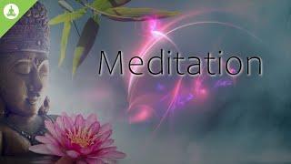 Meditation Music Zen Reiki Good Vibes Raise Positive Energy Healing Music