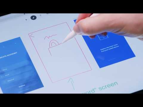 Craft Freehand—A fast, flexible new way to collaborate in real time