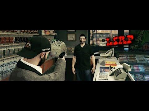 LSRP | Drunk & Disorderly | GTA V (Roleplay) |  #5