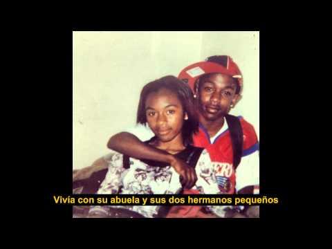 Kendrick Lamar- Sherane a.k.a Master's Splinter Daughter (Subtitulado Español)
