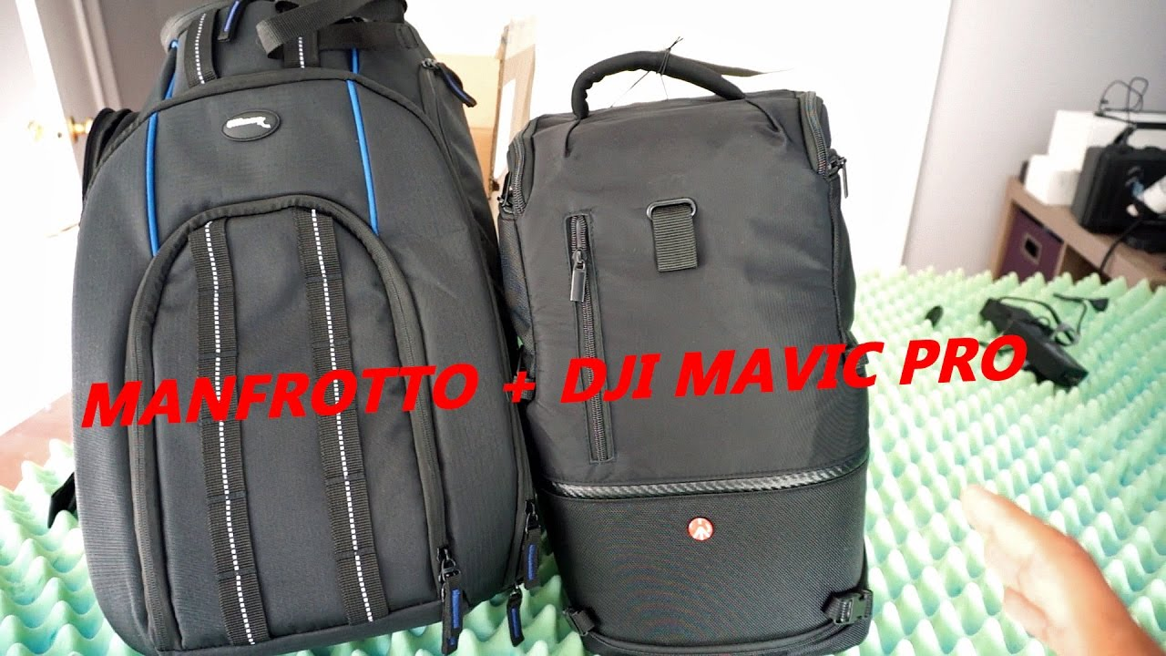 501050dc50 Manfrotto Advanced Travel Backpack Review