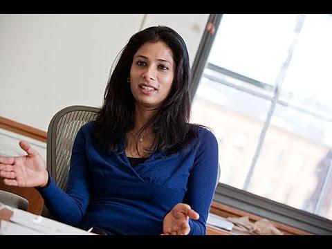 Harvard Professor Gita Gopinath Responds To Her New Role As Kerala CM Advisor