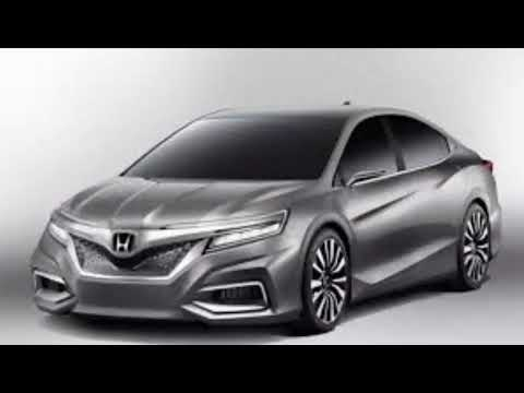 new honda accord 2020 model leaks youtube. Black Bedroom Furniture Sets. Home Design Ideas