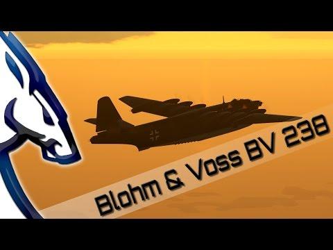 War Thunder: Blohm & Voss BV 238