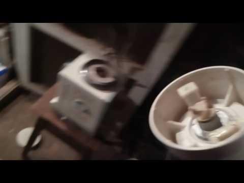 Проверка кухонного комбайна Мрия-2