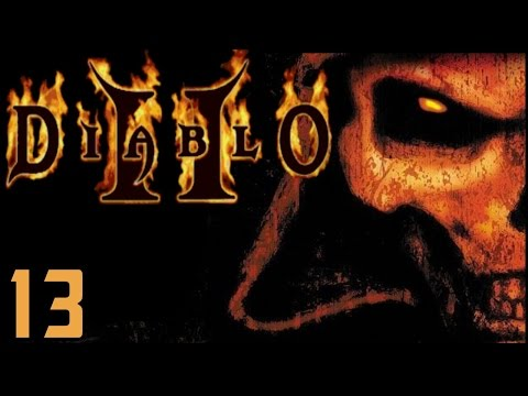Diablo 2 : Lord of Destruction [13]: Welcome to the Jungle [ Assassin | Gameplay | Classics ]