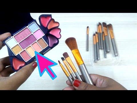 makeup-brushes-for-beginners-in-hindi-/-makeup-brushes-tutorial