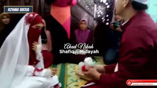 Video Lucu Bikin Baper!! Saat Pertama Kali Di Sentuh Suami    Pernikahan Romantis Adat Malaysia