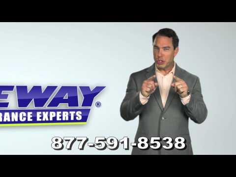 FreewayInsurance.com - Auto Insurance As Low As $15/Month.