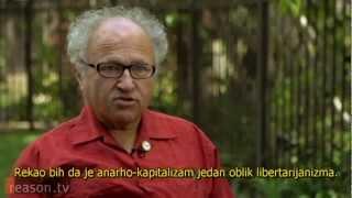David Friedman: kako sve privatizovati