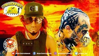 Di Redeema x Tommy Lee Sparta - Hell Fire - September 2019