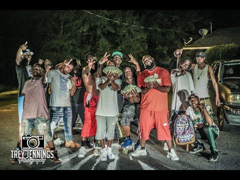 Geez & Dre Savage - FTP Part 2 (Official Music Video) I Shot by: Big Trey Films