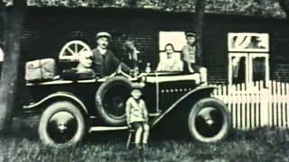 Opel / Als die Zukunft begann - Geschichte