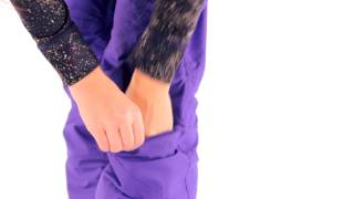 Kalhoty Burton Canary moonraker 2012/2013