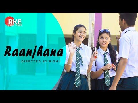 Raanjhana Priyank Sharmaaa & Hina Khan  Asad Khan Ft. Arijit Singh Raqueeb  Rishu Creations