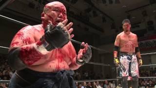 【Death Match】8.15 伊東15周年&小林デスマッチ復帰戦 thumbnail