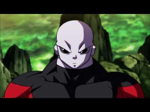 Kaioken Goku & Royal Blue Vegeta vs Jiren (UNOFFICIAL English Dub)